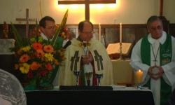 Paróquia de Santo André celebra 30 anos do ministério do Rev. Jarbas Borges