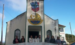 Visita UMEAB Diocesana a Canguçu