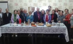Celebração – 7 Anos de Sagração de Dom Renato
