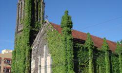 Seja um contribuinte regular da Catedral do Redentor