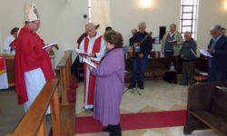 Confirmação – Paróquia São João Batista