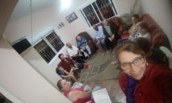 Reunião dos Andrelinos