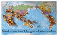 O COVID-19 e a Igreja da América Latina