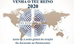 VENHA TEU REINO 2020