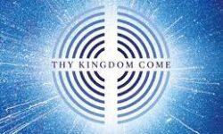 Venha o Teu Reino – 2021