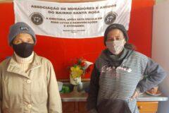 Ação Solidária em Rio Grande