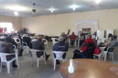 Visita Episcopal a Canguçu